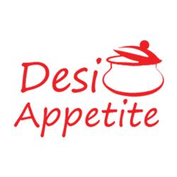 Desi Appetite Editor